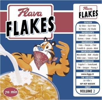 Flava Flakes II