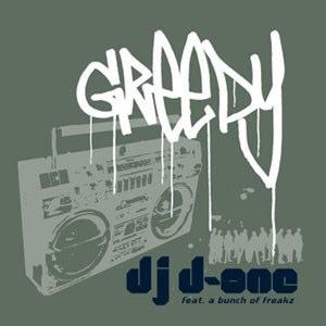 DJ D-One